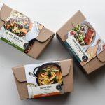 Amazon, futur grand acteur de la foodtech avec ses «Meal Kits»