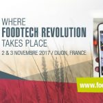 Food Use Tech, le salon dédié à la foodtech en novembre à Dijon