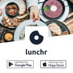 Lunchr réinvente le titre restaurant