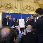 Le Club Prosper : 100M€ d'ici à 2020 pour l'agriculture et l'alimentation